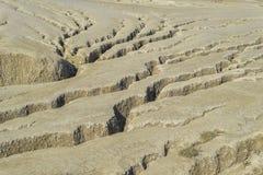 Большие отказы почвы Стоковое Изображение RF