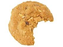 Большие печенья укуса Стоковое Изображение RF