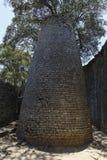 Большие руины Зимбабве Стоковая Фотография RF