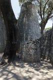 Большие руины Зимбабве Стоковое Изображение