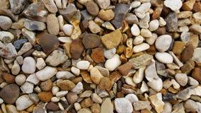 Большие тягчайшие камни Стоковая Фотография