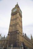 Большое Бен парламент Великобритании Вестминстер Стоковые Изображения RF
