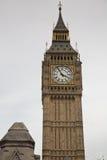 Большое Бен парламент Великобритании Вестминстер Стоковые Фото
