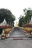 большое золото Будды стоковые изображения