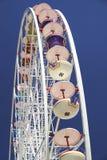 Большое колесо Стоковые Изображения