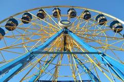 большое колесо Стоковое фото RF