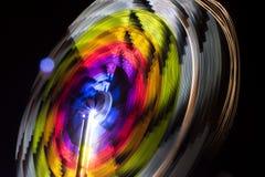 Большое колесо Стоковые Фото