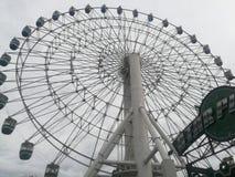 Большое колесо Ferris на Star City Стоковое Изображение