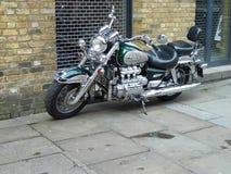 Большое мотоцилк Стоковая Фотография RF