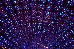 Большое пламя фонарика ` Джека o в Croton-на-Гудзоне в Нью-Йорке Стоковая Фотография RF