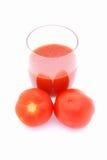 Сок томата Стоковое фото RF