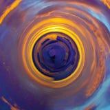 Большое фото шторма Стоковое фото RF