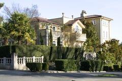 Большой дом хором Сиэтл Стоковая Фотография