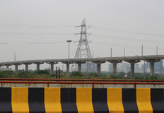 Большое Noida Стоковая Фотография RF