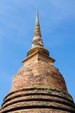 большое sanchy stupa Стоковые Изображения