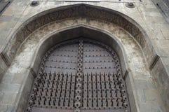 Большое Shaniwar Wada - Dilli Darwaza Стоковые Изображения RF