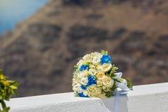 Большой букет свадьбы Стоковое Изображение RF