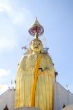 Большой Будда Стоковая Фотография