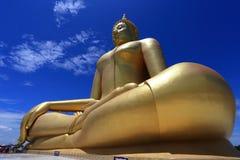 Большой Будда Стоковые Изображения RF