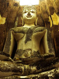 Большой Будда Стоковое фото RF