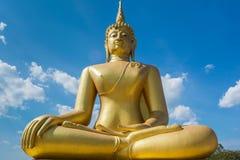 Большой Будда Стоковое Изображение