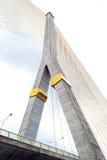 Большой висячий мост Стоковые Фотографии RF