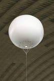 Большой воздушный шар Стоковое Изображение