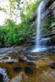 большой водопад Стоковое фото RF