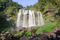 большой водопад Стоковая Фотография RF