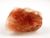 Большой гималайский кристалл соли Стоковая Фотография RF