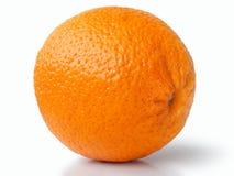 Большой зрелый очень вкусный сочный апельсин Стоковое Изображение RF