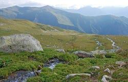 Большой Кавказ Стоковое Изображение RF