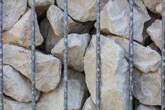 Большой камень для конструкции Стоковая Фотография
