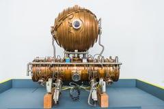 Большой коллайдер адрона Стоковые Фотографии RF