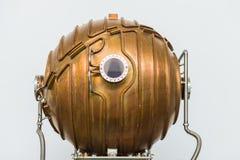 Большой коллайдер адрона Стоковое фото RF