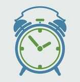 Большой колокол обеспечивает бодрствование вверх Стоковое Изображение RF