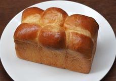 Большой ломоть хлеба Стоковая Фотография RF