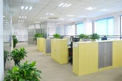 большой офис Стоковые Изображения RF