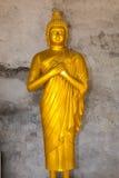 Большой памятник Будды на острове Пхукета в Таиланде Стоковые Фотографии RF