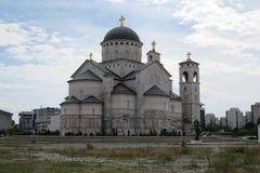 Большой собор whitestone Стоковая Фотография RF
