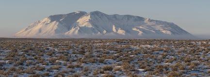 Большой южный Butte стоковое изображение rf