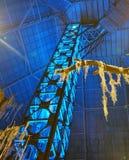 Большой lifter Стоковая Фотография RF