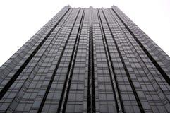 Высокое здание Стоковые Фотографии RF