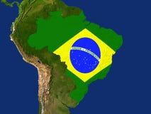 Бразилия Стоковые Изображения
