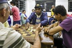 Бразилия - San Paolo - ONG Sermig - свободная игровая комната для бездомные как Стоковое Фото