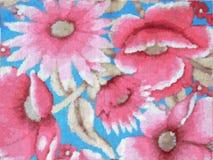бразильская ткань i chita Стоковое Изображение