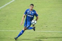бразильский чемпионат Стоковая Фотография RF