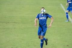 бразильский чемпионат Стоковые Фотографии RF