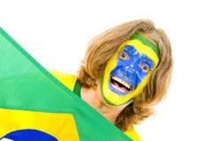 бразильско Стоковые Изображения
