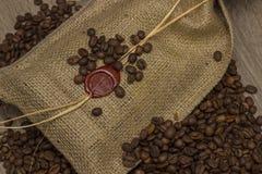 бразильский кофе стоковое изображение rf